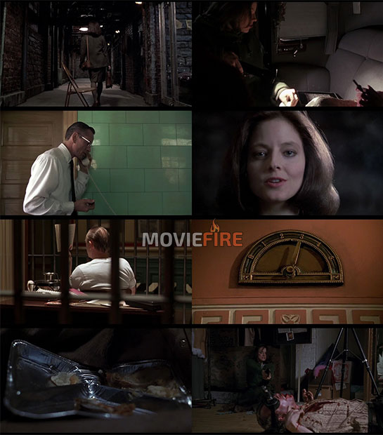 The Silence of the Lambs (1991) 1080p