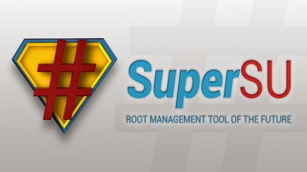 SuperSU apk Download with  zip and Paid/Pro version | How To Root