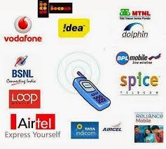 Phone Number, Airtel, Aircel, BSNL,Idea, MTNL