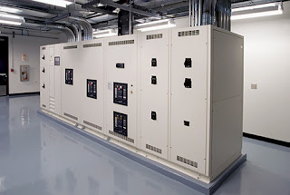 Lắp điều hòa phòng cơ điện, phòng kỹ thuật