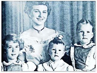 Margit Kliemann e As Filhas