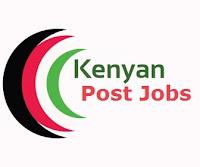 1 - Receptionist Job in Kenya (20K)