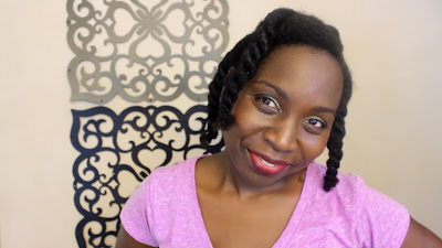 Queen of Kinks, Curls, and Coils DiscoveringNatural Neno Natural