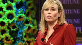 Chelsea Handler, Muslim Beards And No Fun In Islam