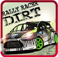 Game Android Rally Racer Dirft – Mod Money  Apk Download Gratis 2016