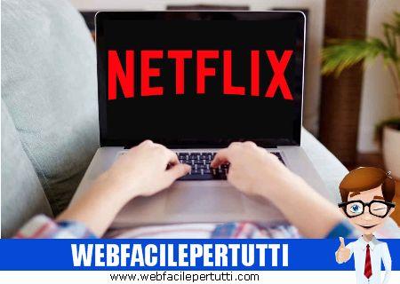 Attenti Alla Truffa Netflix - La  Nuova Minaccia Di Phishing Arriva Via E-mail