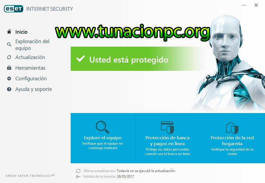 ESET Smart Security Imagen