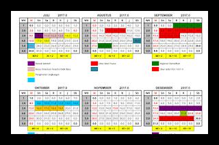 Download Aplikasi Kalender Pendidikan Terbaru