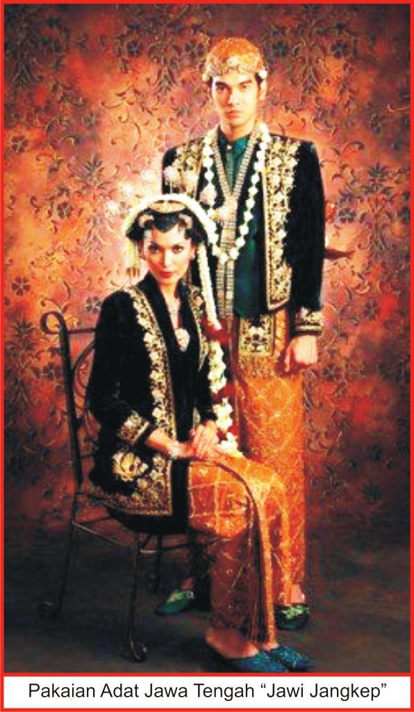 Seni Tradisional Jawa Tengah : tradisional, tengah, Mengenal, Kebudayaan, Daerah, Tengah, Budayaku