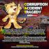 Corruption, Accident & Tragedy Slogan Terbaru Kerajaan Negeri Pulau Pinang