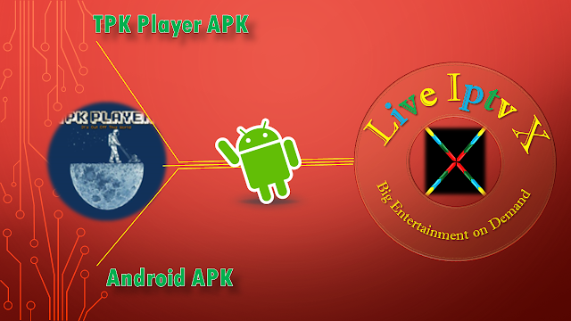 TPK Player Apk