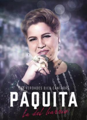 Ver Paquita la del Barrio Capítulo 40 Gratis Online