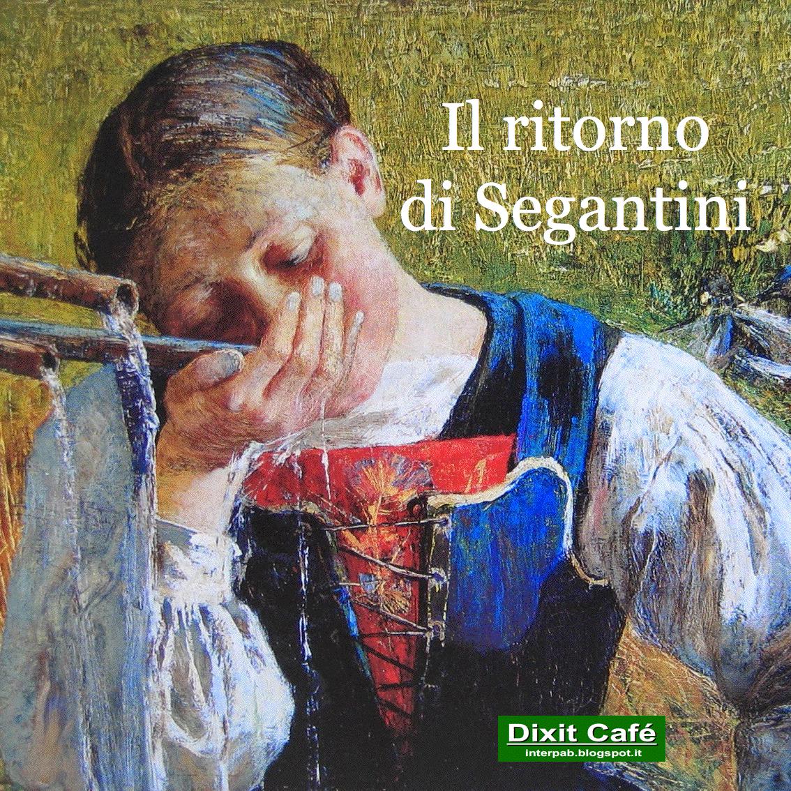 Dixit Café: 091414
