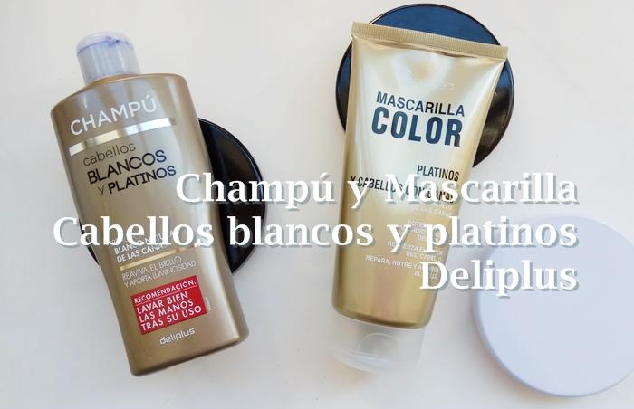 Be El Baúl De Eleanor By Julia R Champú Y Mascarilla