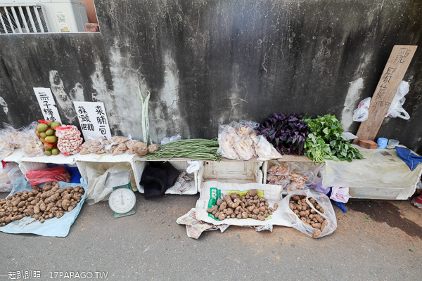 微熱山丘土鳳梨酥|南投知名伴手禮|三合院古厝免費下午茶|村民市集