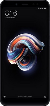 Harga Xiaomi Redmi Note 5 dan Spesifikasi
