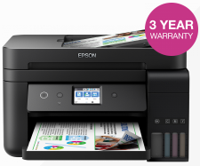 Epson ECOTANK ITS L6190 Driver Download