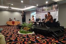 """Kilas Balik Forest Talk With Blogger dengan tema """"Menuju Pengelolaan Hutan Lestary"""""""