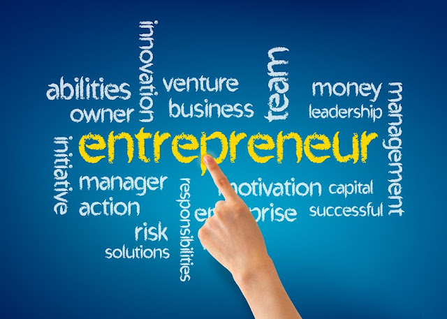 Introduction to Entrepreneur and Entrepreneurship