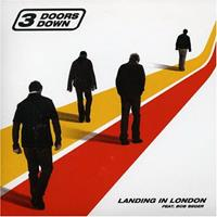 [2005] - Landing In London [Single]