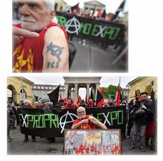Expo 2015: la giusta protesta fatta nel modo sbagliato