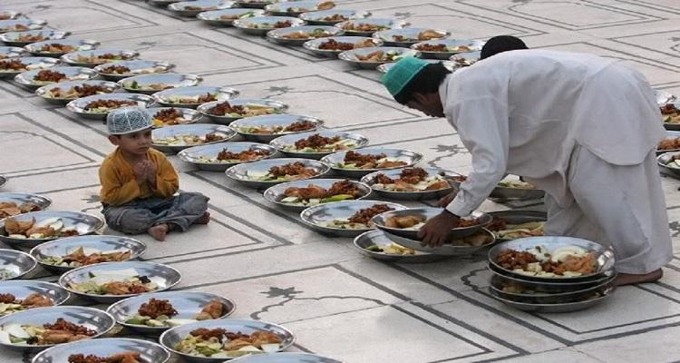 بالصور : مدينة عربية لا يجوع فيها شخص أبداً