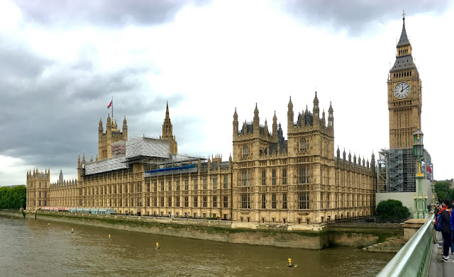 2017 - London