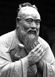 Confucius : Philosophe chinois