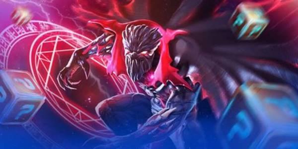 asal-usul kekuatan symbiote supreme adalah