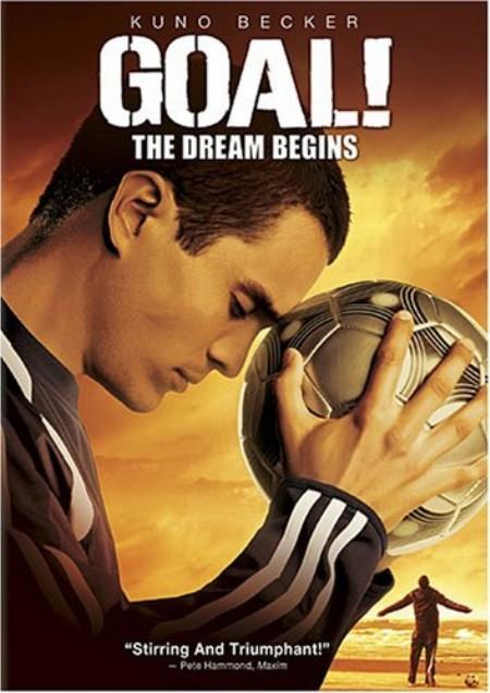 Goal! The Dream Begins (2005) โกล์ !! เกมหยุดโลก