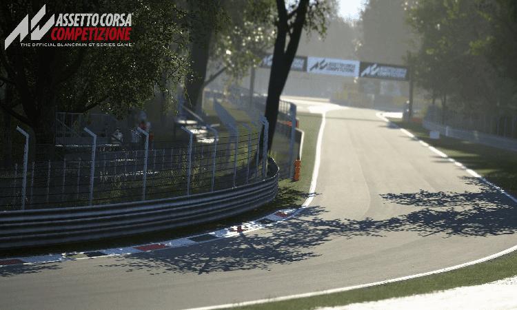 تحميل لعبة Assetto Corsa Competizione v0.6.0 للكمبيوتر