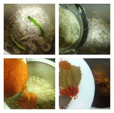 minced meat recipe
