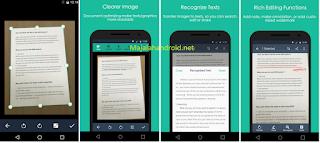Aplikasi CamScanner APK Terbaru For Android