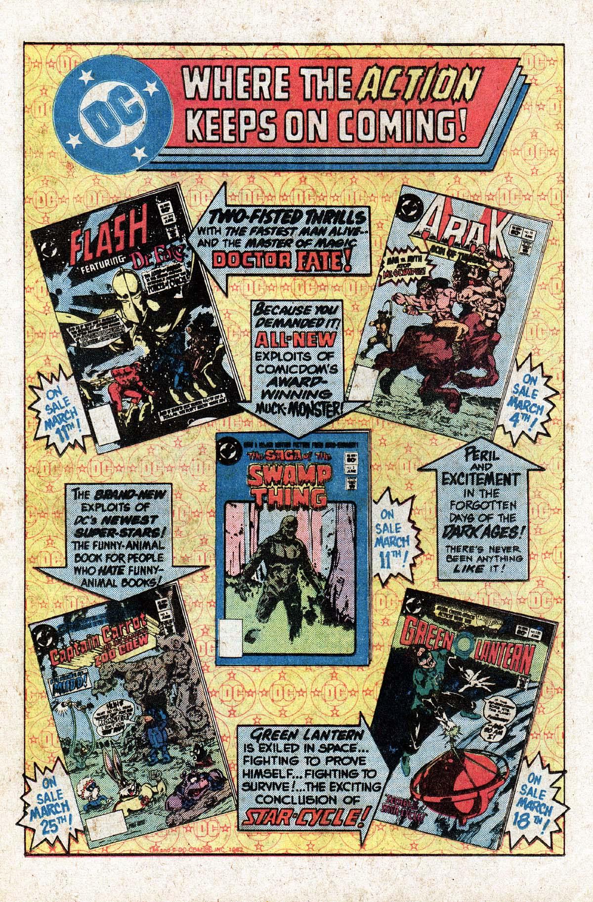 Read online World's Finest Comics comic -  Issue #280 - 36
