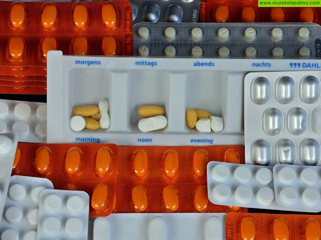 El BOC publica el decreto que garantiza la gratuidad de medicamentos para pensionistas con rentas inferiores a 18.000 euros