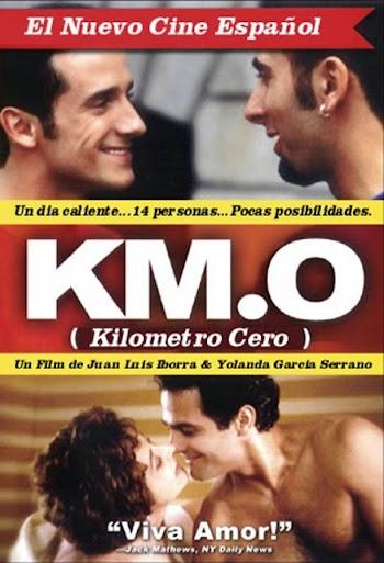 VER ONLINE Y DESCARGAR: Km 0 - Pelicula - España - 2000