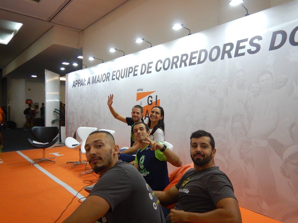 Ronaldo da Costa, recordista da Maratona de Berlim