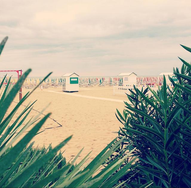plaża włochy
