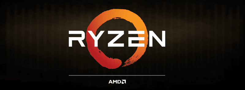 AMD Ryzen Processors Announced!