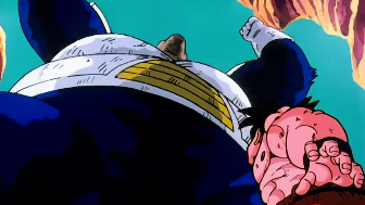 Dragon Ball Z Episodio 32 Dublado