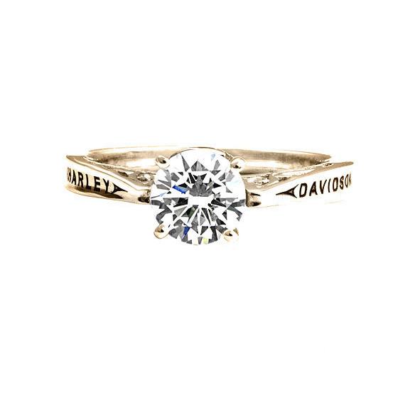 Harley Davidson Wedding Ring Sets - Jewelry Ideas
