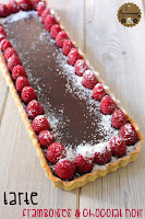 http://goulucieusement.blogspot.fr/2015/07/tarte-aux-framboises-chocolat-noir.html