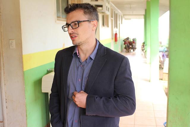 Vereador é preso por desobediência após alegar imunidade parlamentar em abordagem da PM