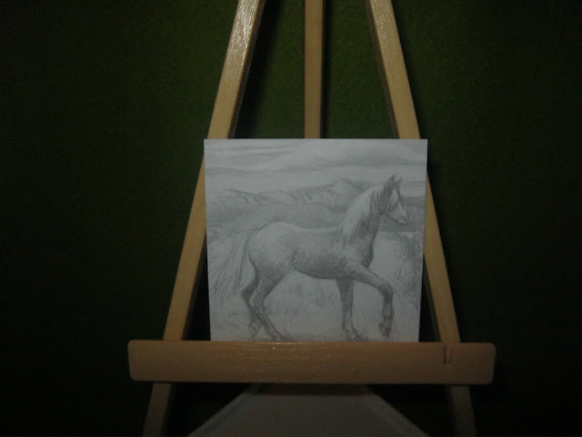 Painting Easel Stand Images