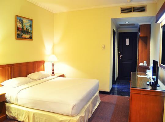 Lowongan Kerja Hotel Di Palembang Terbaru Juni 2021 Karir Palembang