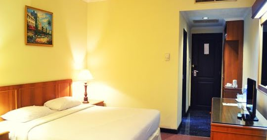 Lowongan Kerja Hotel Di Palembang Terbaru Februari 2021 Karir Palembang