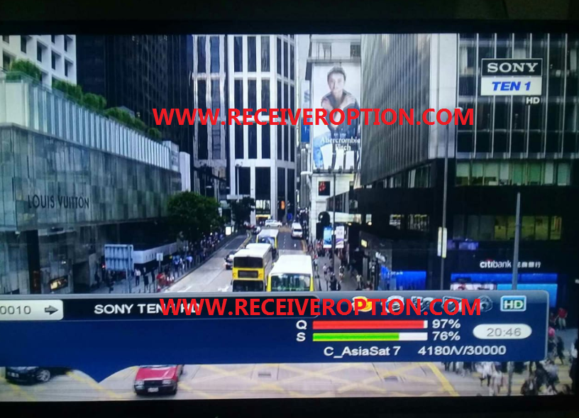 STARSAT SR-2000HD EXTREME RECEIVER POWERVU KEY NEW SOFTWARE - HOW TO