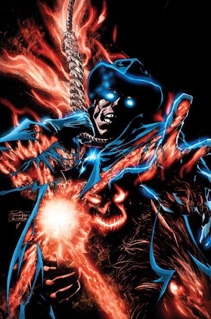 Identitas Asli Phantom Stranger DC?