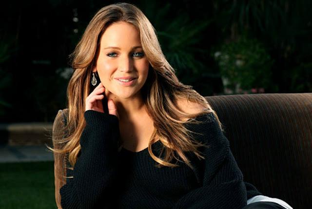 Ketahui Apa yang Kamu Inginkan Jennifer Lawrence