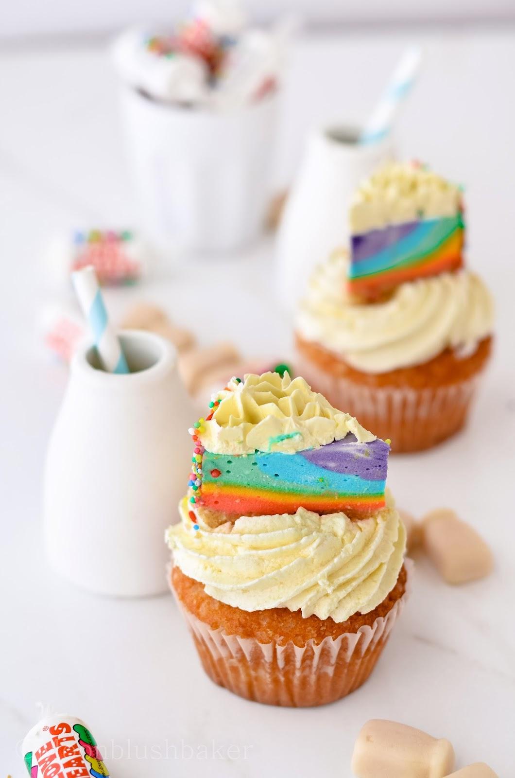 How Many Mini Cupcakes Does One Cake Mix Make